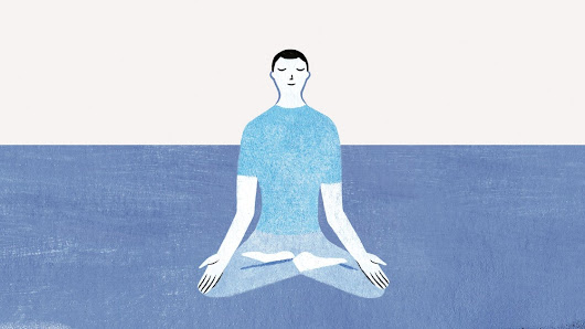 What Meditation Can Do for Us, and What It Can't