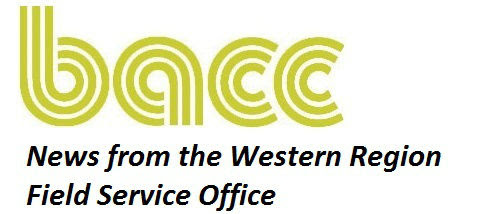 Balboa Art Conservation Center - News from the Western Region Field Service Office