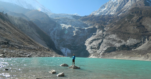Useful Tips For Solo Trekkers