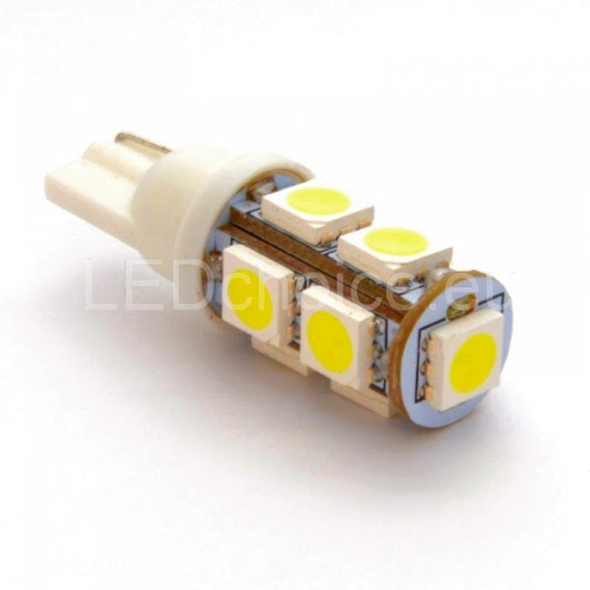 Low Energy R5W LED Has Helped in Securing Good Lighting for Vehicles