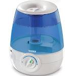 Vicks Filter Free Cool Mist Humidifier, Blue