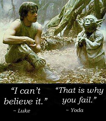 Image result for i can't star wars