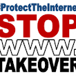 Urge Congress to defund the Internet giveaway!