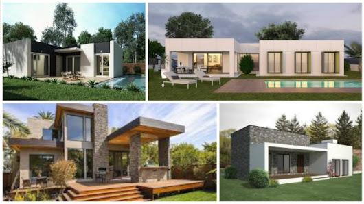 Casas prefabricadas 24 google for Casas modulares baratas precios