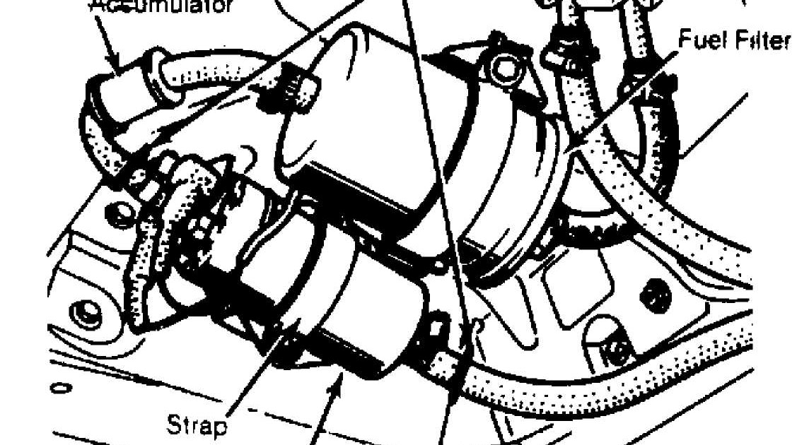 [DIAGRAM] 2005 Chevy Blazer Fuel Wire Diagram FULL Version