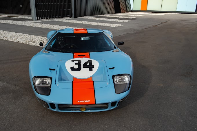 Ford Gt : Ford Gt Mark Ii Is Too Crazy Fast For Ordinary Roads Too Pricey For Average Joes And Joanns / 11.08.2021· ford gt` 69 heritage edition blue september 2021 coc inserat online seit 11.08.2021, 14:16.