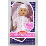 """Mine to Love Mariana - 12"""" Doll"""