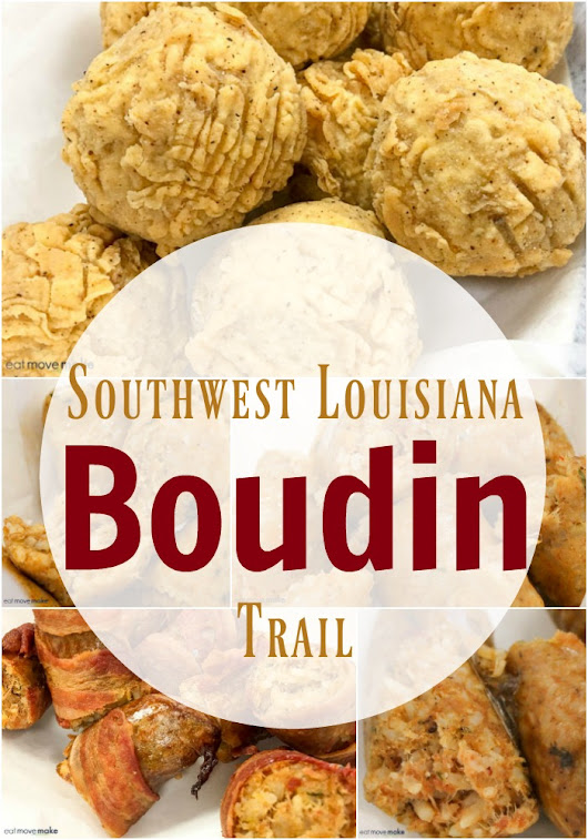 Southwest Louisiana Boudin - A Louisiana Culinary Tradition You Have to Try!