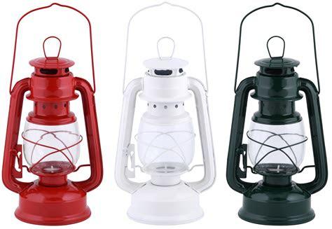 tealight lantern ironglass  asst colors esschert