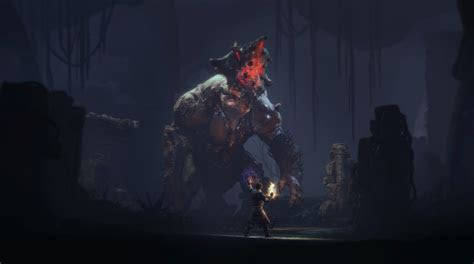 Lichdom: Battlemage channels Borderlands and Dark Souls