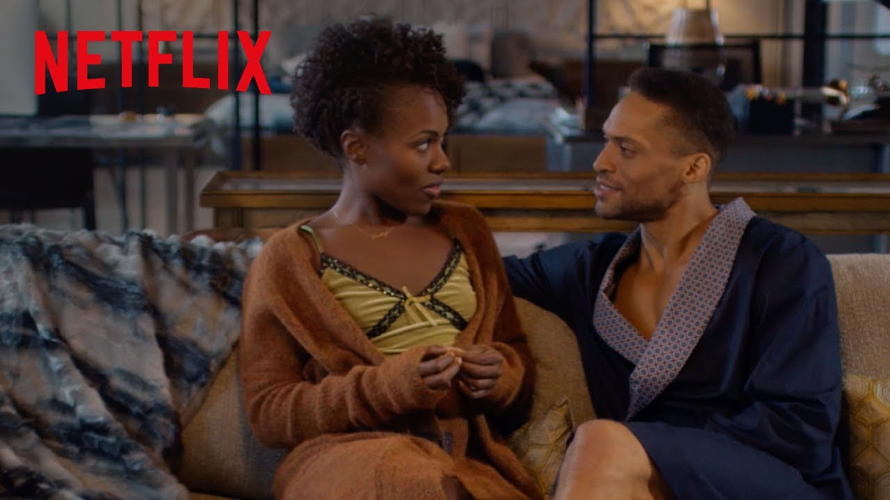 Image result for she's gotta have it netflix