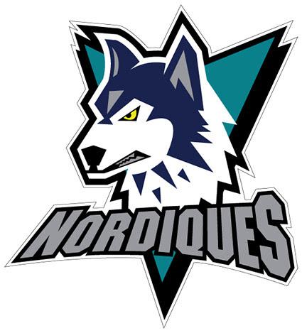 Nordiques logo concept