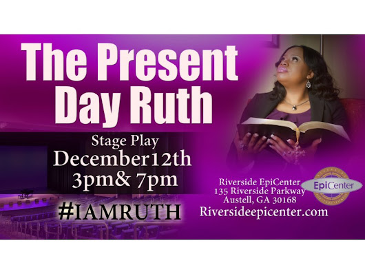 Present Day Ruth Back by Popular Demand | Patch
