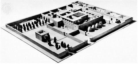 تل العمارنة Tell el-Amarna