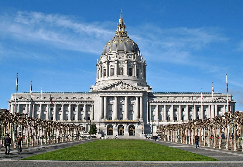 File:San Francisco City Hall 2.JPG