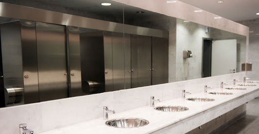 Restroom Cleanliness: The Key To Repeat Business | Premier Floor Care