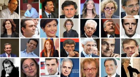 Risultati immagini per politici italiani ladri