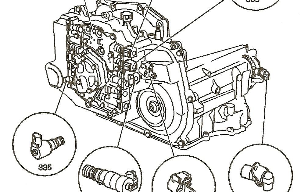 1991 Pontiac 3 1 Engine Diagram