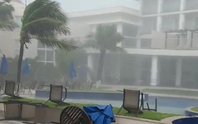 Balanço das ocorrências de chuvas em Pernambuco; Confira