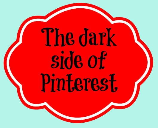 Double check that pin: The dark side of Pinterest - Limit Reached