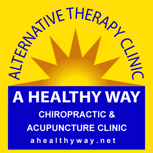 A Healthy Way Chiropractic and Acupuncture Clinic