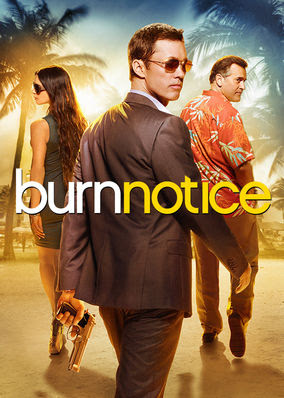 Burn Notice - Season 5