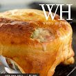Who's Hungry? Magazine | Late Fall 2013 | No 9