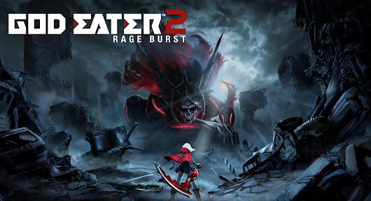 13 expert tips for success in God Eater 2 Rage Burst, out this week - PlayStation.Blog.Europe