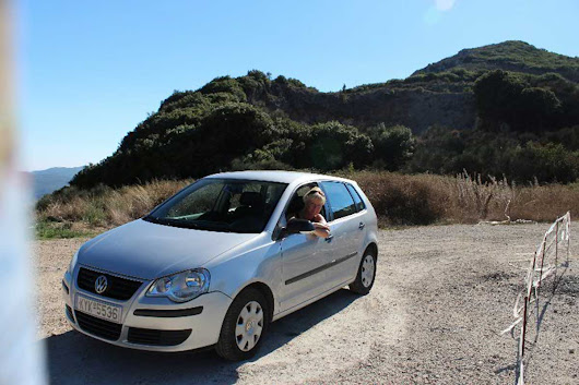 Our customers , First car rental Corfu Ermones • First Car Rental Corfu Ermones , Rent a car Corfu