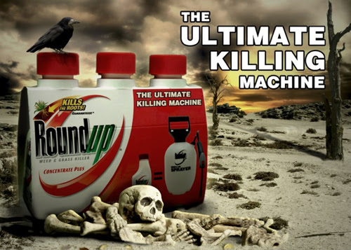Study Links Monsanto's Roundup to Autism, Parkinson's and Alzheimer's