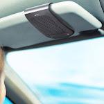 Aduro Trailway Car Kit Wireless Visor Speaker
