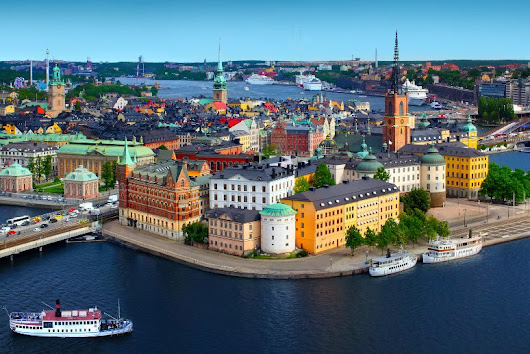 36 Hours in Stockholm: Make the Most of Your Visit! - Hotelsclick.com