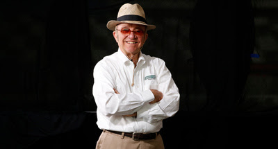 NASCAR's 'Rocket Man' to Pilot Jack Roush's Iconic No. 6 Ford in 2019 |