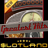 Slotland New Greatest Hits Slots Game Tops the Charts