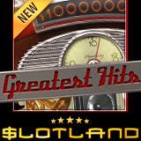 Slotland New Greatest Hits Slots Game Tops the Charts