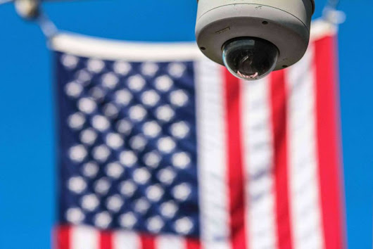What's the Difference Between Surveillance And Security Cameras?