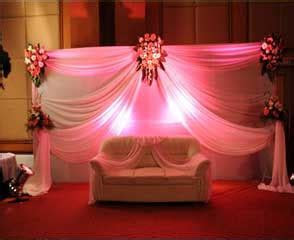 Goa Wedding Decorators Contact Us  Wedding Decorators in