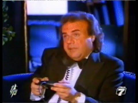 Sega Mega Drive e Jerry Calà (1991)