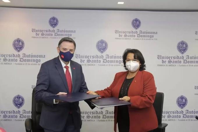 CLARO GARANTIZARÁ INTERNET CON PRECIOS ESPECIALES A LOS ESTUDIANTES DE LA UASD