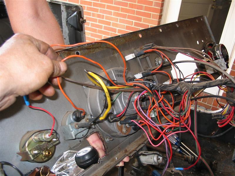 Jeep Cj7 Dash Wiring Wiring Diagram Provider Provider Frankmotors Es