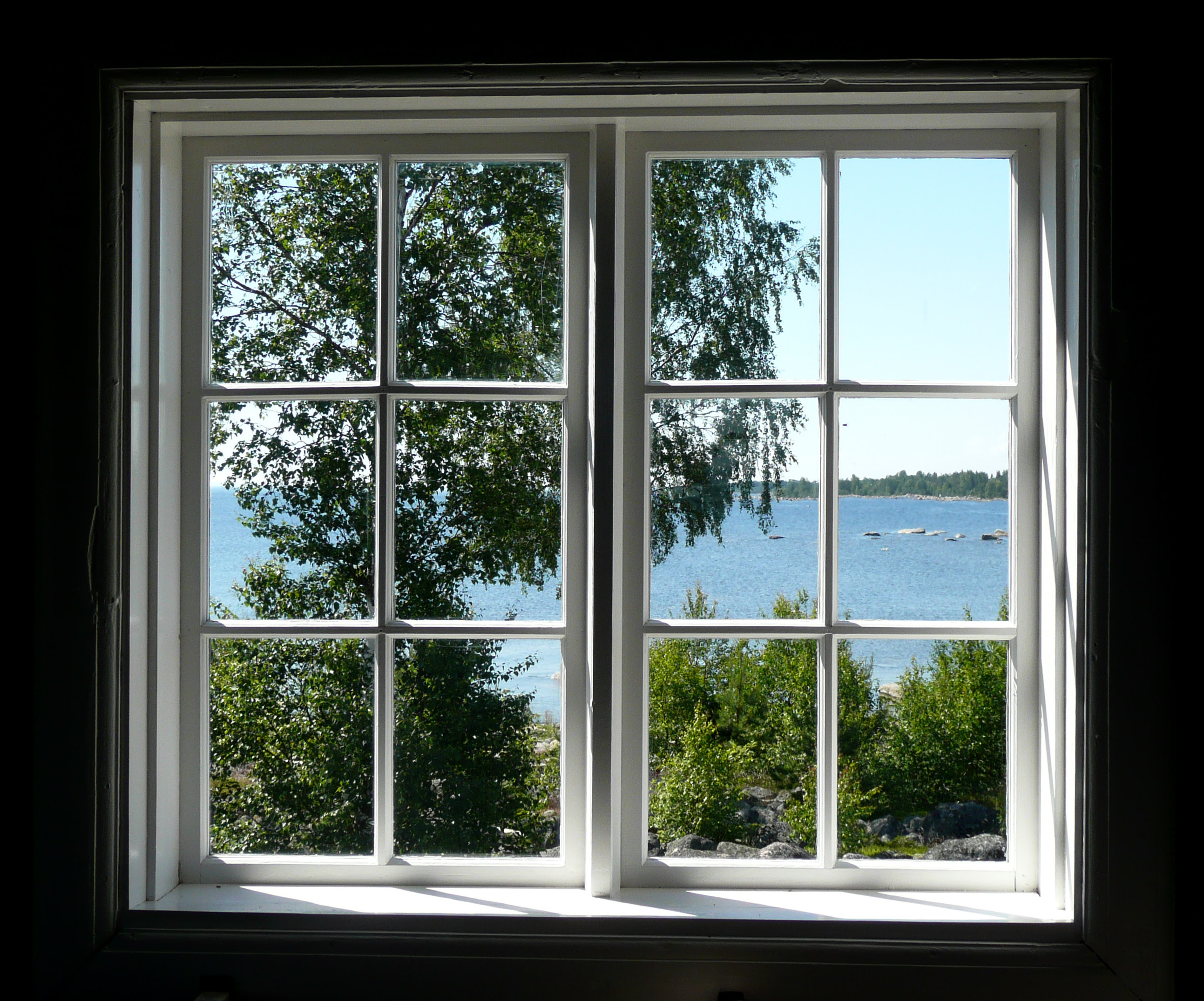 replacement windows lake quivira