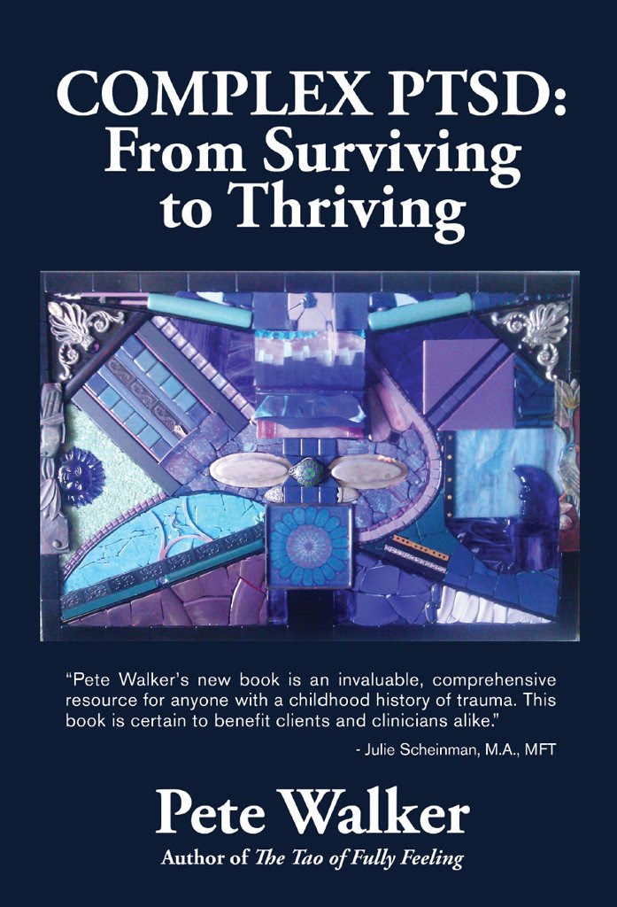 Amazon.com: Complex PTSD: From Surviving to Thriving: A GUIDE AND ...