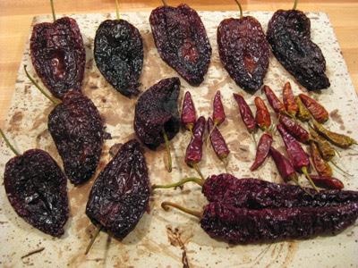 chili drying 3