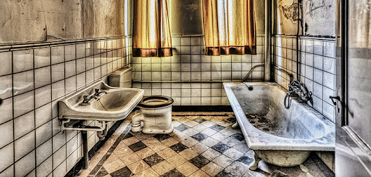 How to Prevent Water Damage in Your Bathroom