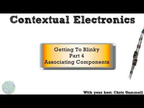 Getting To Blinky KiCad Tutorial Series