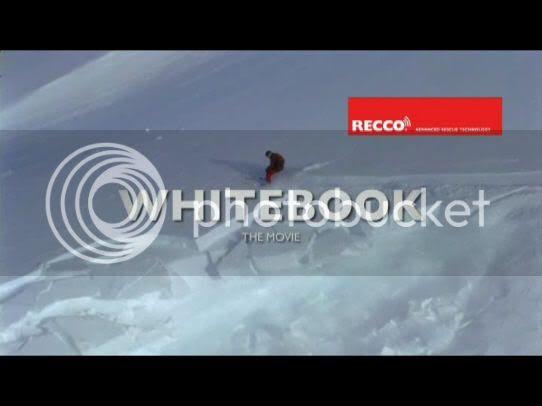 White Book The movie