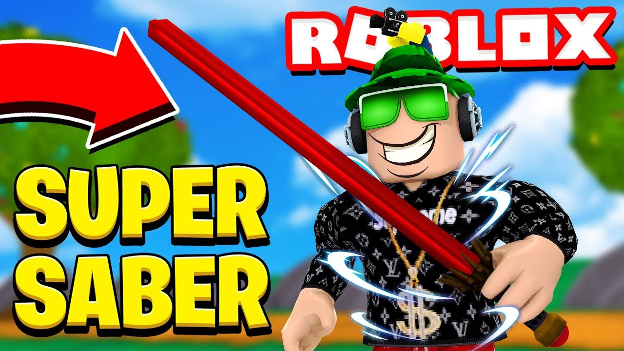 Roblox Saber Simulator Hacks And Tricks Roblox Mega Fun Obby