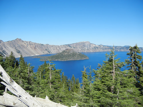 Crater Lake, Oregon _ 6582