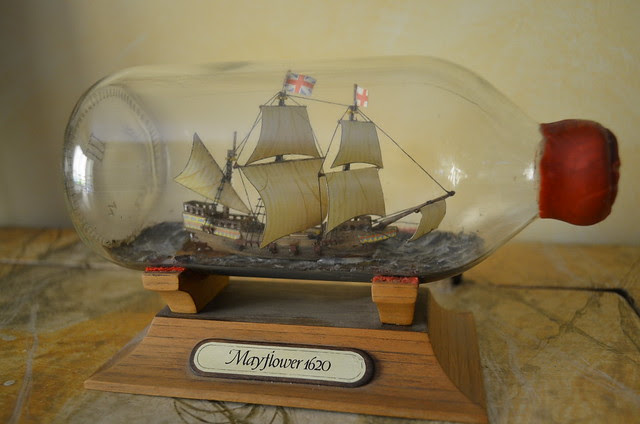 Mayflower (2)