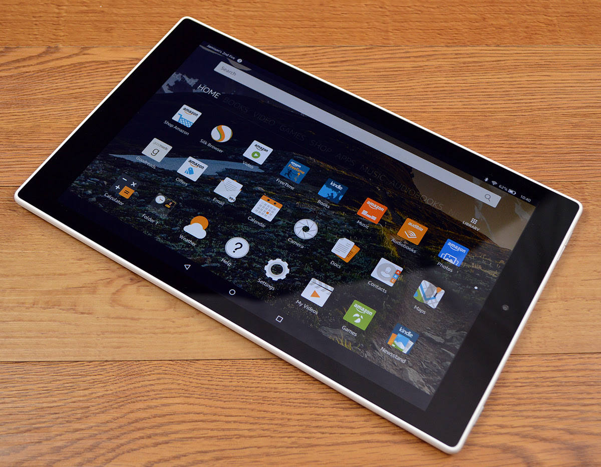 Image result for Amazon Fire HD10